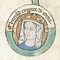 Gunhilda of Germany
