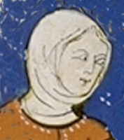 Adela of Blois daughter of William I