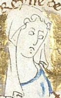 Edith wife of Henry I