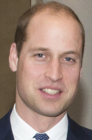 Prince William Duke of Cambridge 1982 –