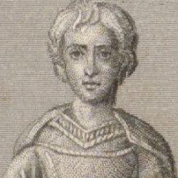 King Alexander II of Scotland