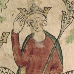 King Edward II